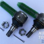 Как устроены рулевые наконечники?