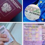 Какие документы нужны для выезда за границу, в Европу на автомобиле
