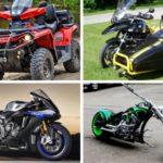 Классификация мототехники, можно ли водить мотоцикл с правами категории B