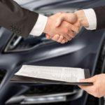 Как заключить договор «Аренда транспортного средства без экипажа»