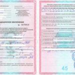 Медицинская справка для замены водительского удостоверения: нюансы оформления