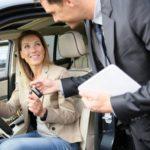 Получение авто в аренду без стажа