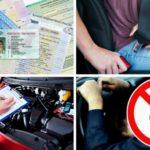 Требования основных положений по допуску транспортных средств к эксплуатации