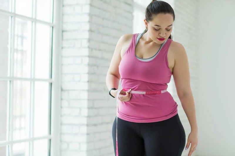 Стратегия похудения для мужчин