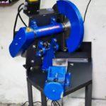 Торцовочная пила с мотором 1.5 кВт