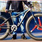 Амортизаторы встроенные в колеса велосипеда