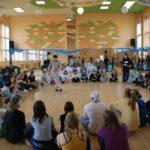 56 преподавателей, 1,5 тысячи учеников и оборот в 30 млн рублей. Как мечта о танцах превратилась в успешный бизнес