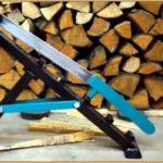 Складной колун для дров своими руками