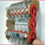 Механизированный органайзер для мастерской своими руками