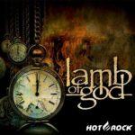 Lamb of God:релиз нового альбома уже совсем скоро