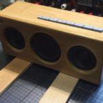 Делаем беспроводную акустику на базе док-станцию Ipod
