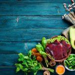 Железо в продуктах — дневные нормы. Содержание железа в продуктах питания