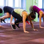 Упражнение бёрпи —что это и в чем его польза? Пошаговая техника выполнения