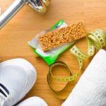 Спортивные протеиновые батончики — почему их не нужно покупать?