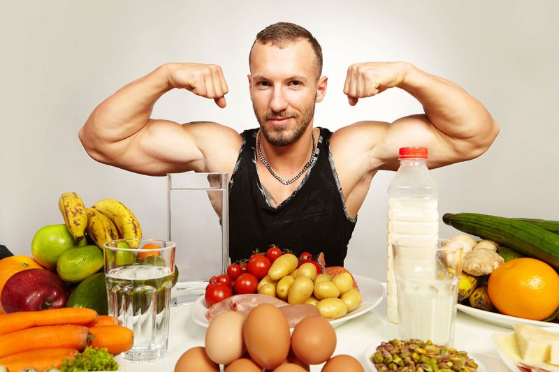 Лучшая Диета Это Спорт. Почему 80% похудения зависит от питания, 20% от тренировок?