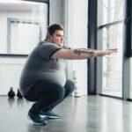 Как быстро похудеть мужчине — простая стратегия снижения лишнего веса