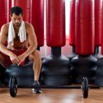 Сколько раз в неделю тренироваться для набора массы или для похудения?