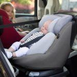 Устройство которое оповещает вас, если вы забыли ребенка в машине