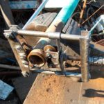 Устройство для резки труб