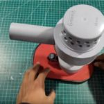Настольный кондиционер (увлажнитель и чистка воздуха) своими руками из подручных средств