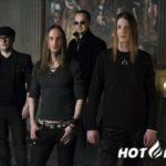Новый сингл дарк-рок группы The Guests — 'Fever'
