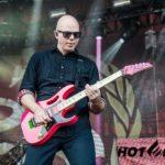 Гитарист Stone Sour пишет сольный альбом