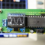 Цифровой осциллограф на микроконтроллере