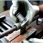 Устройство для изготовления пружин своими руками