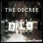 Лейси Штурм выпустила лирик-видео сингла «The Decree»