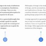 Восемь способов быстро улучшить UI-дизайн