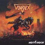 Новый альбом power metal группы Arida Vortex