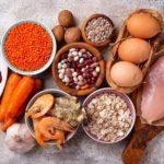 Цинк —в каких продуктах содержится? В чем польза и что он дает организму?