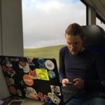 """«Я собирался на стажировку в """"Яндекс"""", но не пошёл — потому что запустил TimeAdge». Как открыть бизнес в 18 лет"""
