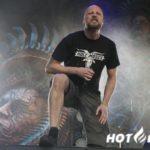 Meshuggah отменили шоу следующего года и намекнули про новый альбом