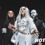 Lacuna Coil запланировали онлайн-выступление
