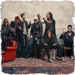 Helloween. Расширенный состав группы выпустит концертник 'United Alive' в октябре
