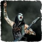 Behemoth. Пара занялась сексом на концерте группы