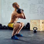 Приседания —какие мышцы работают? Какой эффект дают приседания для фигуры?