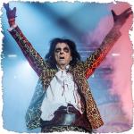 я. Музыкант сыграет Короля Ирода в новой постановке 'Иисуса Христа — суперзвезды'
