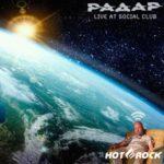 Новый сингл спейс-рок ансамбля Радар (Роман Парыгин)