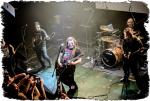 FIEND. Музыканты выложили в сеть два трейлера с готовящегося LIVE DVD «The Gates Of Gahhala»