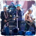 Def Leppard. Музыканты были введены в Зал славы рок-н-ролла!