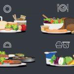 Какой калорийности должен быть завтрак, обед и ужин? Нормы и рекомендации