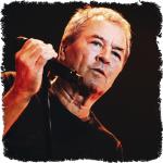 Ian Gillan. Фронтмен Deep Purple выпустит сборник выступлений «Contractual Obligation»