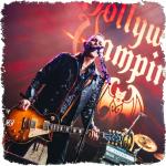 Hollywood Vampires. Второй студийный альбом увидит свет в июне