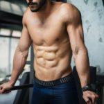 Упражнения на нижнюю часть грудных мышц — программа и практические советы