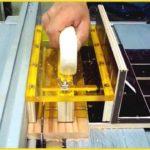 3D безопасный толкатель для циркулярной пилы своими руками + чертежи