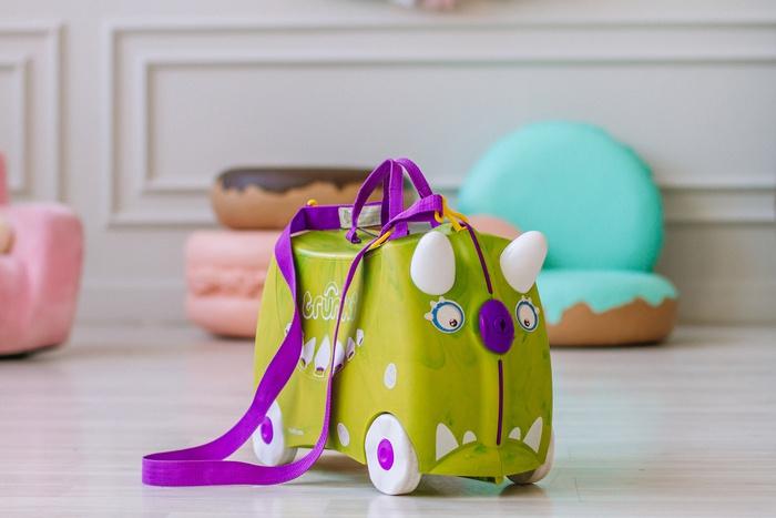 «Не покупаем, не продаем, а прибыль получаем»: как зарабатывает сервис по аренде детских игрушек