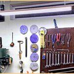 Светодиодный светильник для рабочего стола своими руками
