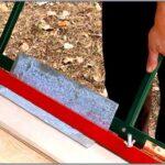 Как сделать простой листогиб без сварки